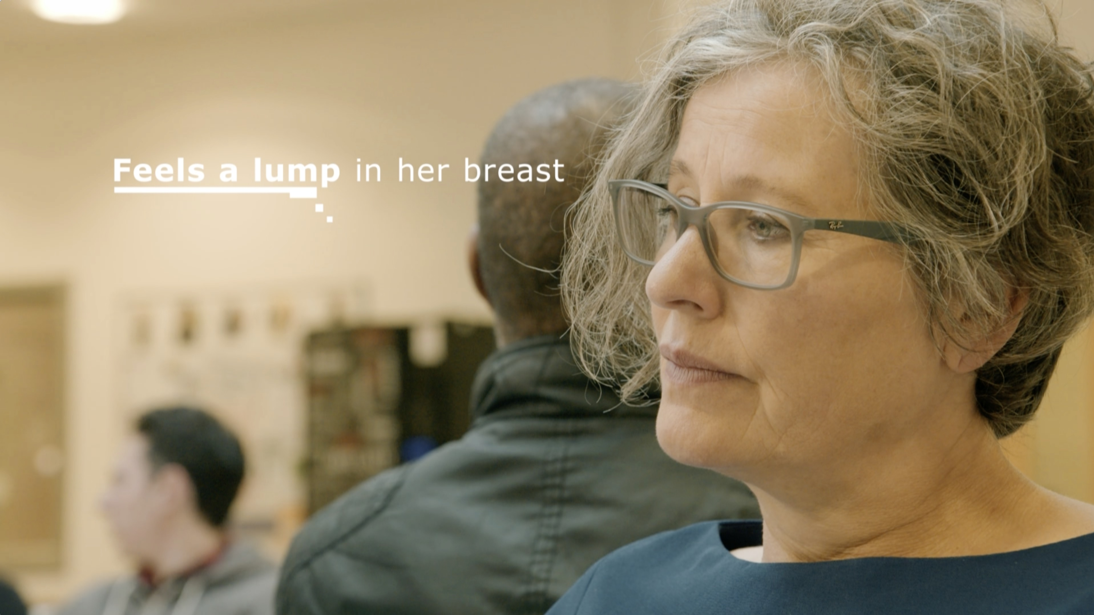 BozoFilm Barco Cancer Awareness Month